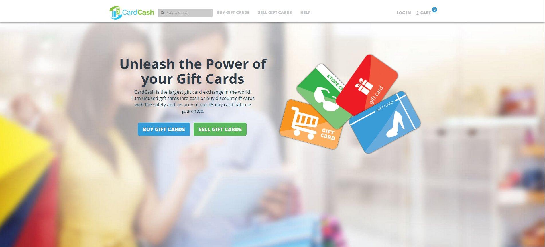 Cardcash.com